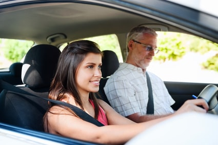 Why You Need a Driving Instructor